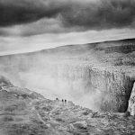 Smoke/ Morkret, © Theo Elias, Third Prize Winner, Gomma Photography Grant