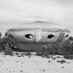 The White's Man Hole, © Antoine Bruin, Best Black & White Documentary work, Gomma Photography Grant