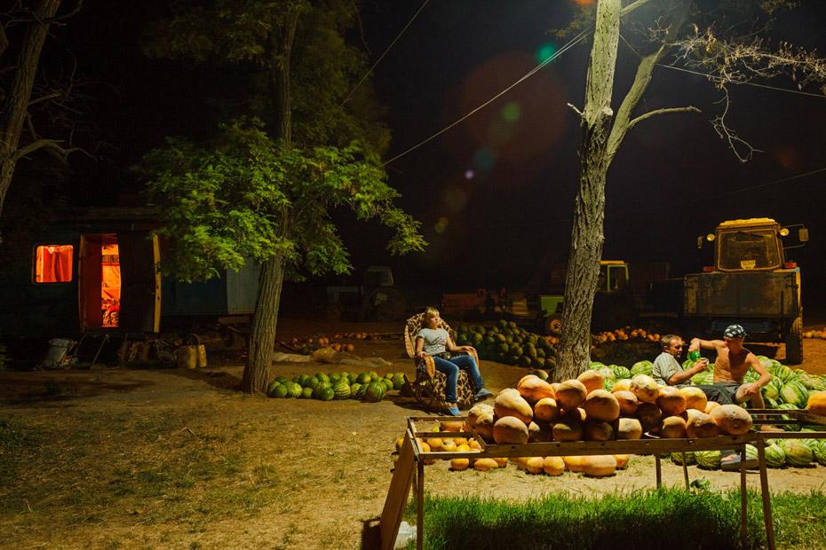 Bitter Honeydew, © Kirill Golovchenko, Best Daily Life Story, Gomma Photography Grant