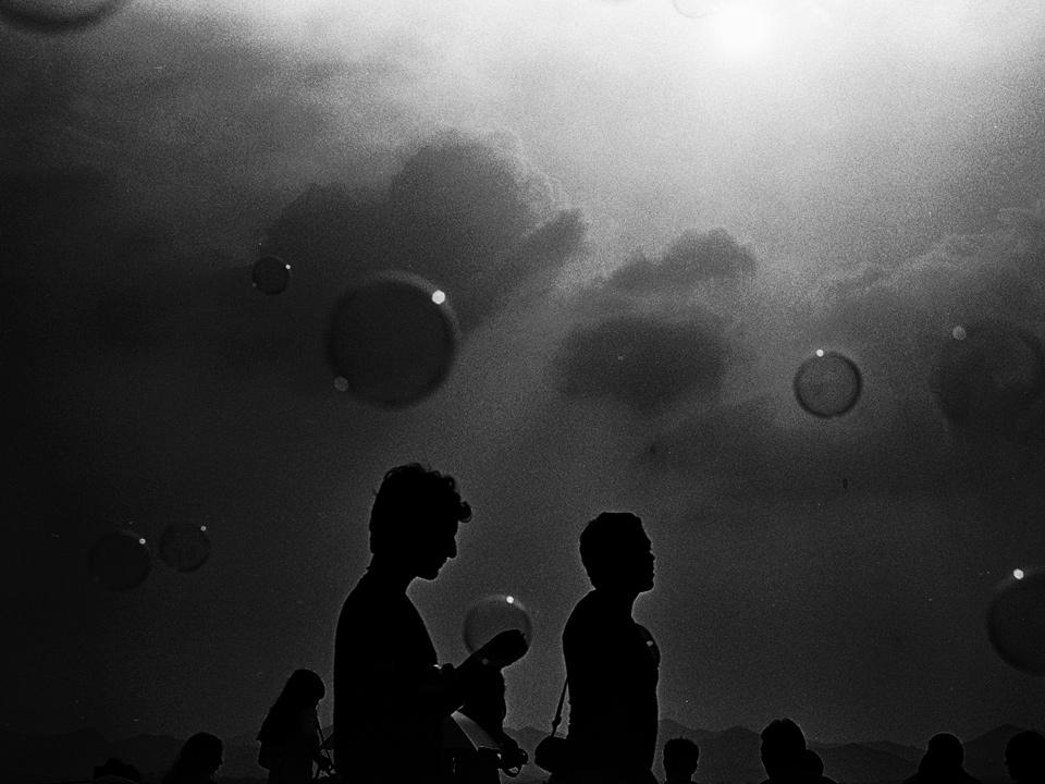 Hallucination, © Zeng Ge, Finalist, Grand Prix Fotofestiwal