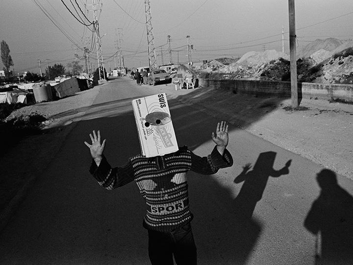 Untitled Syria Project, © Oliver Tooke, Finalist, Grand Prix Fotofestiwal