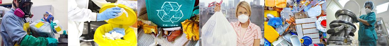 International Photo Contest on Greener Healthcare Waste Management