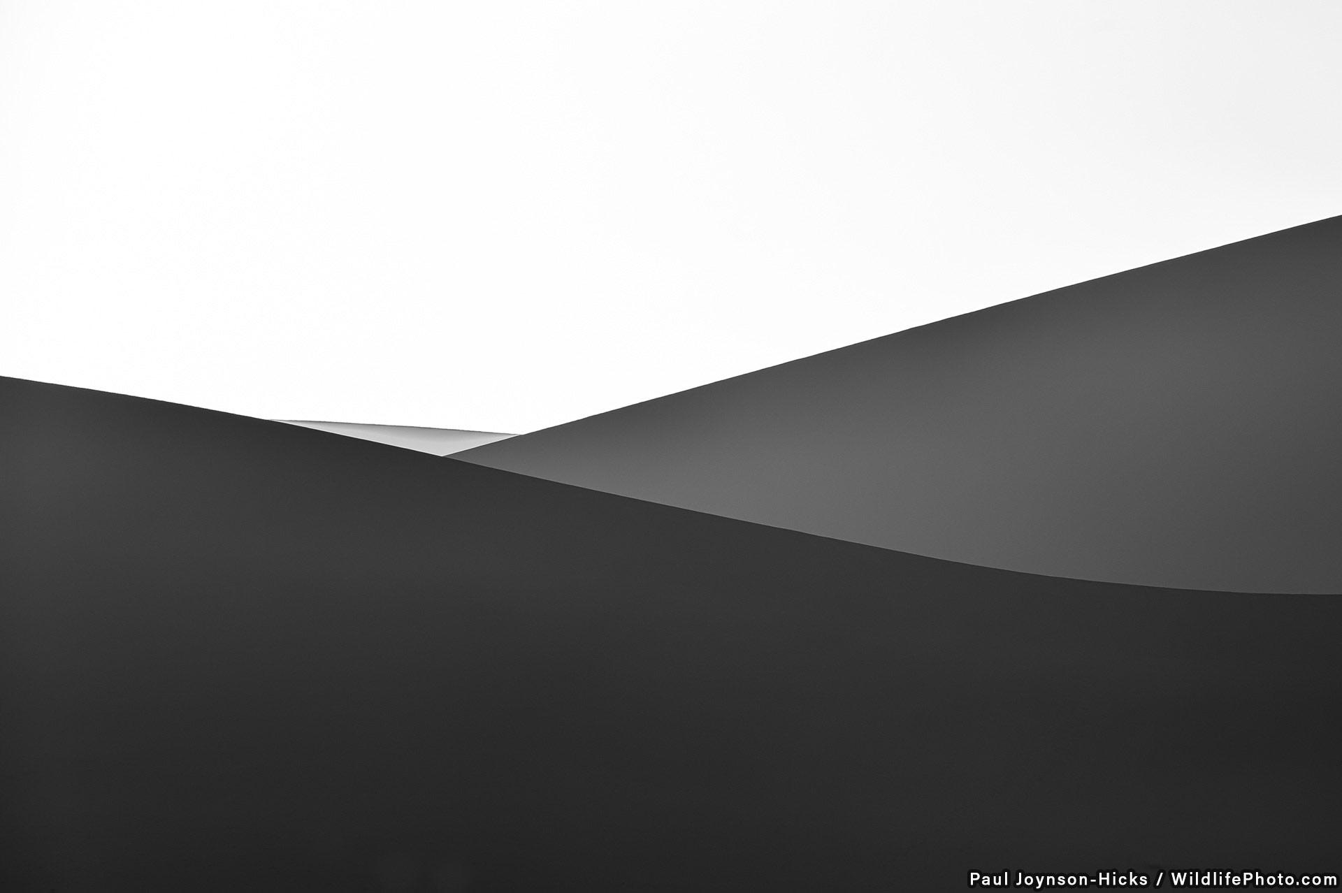 Dune Tones, © Paul Joynson-Hicks, Highly Commended, Habitats & Landscapes Photo Contest