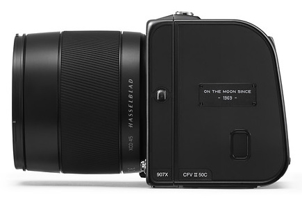 Hasselblad X You