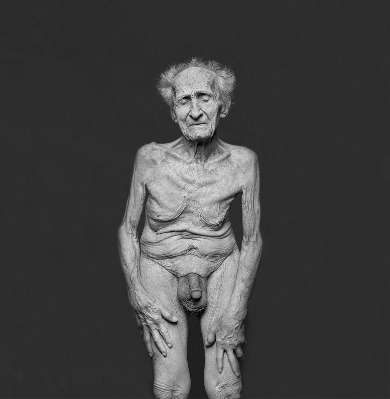 Portrait at one hundred, © Susan Copen Oken, Portait Winner, Head On Photo Awards