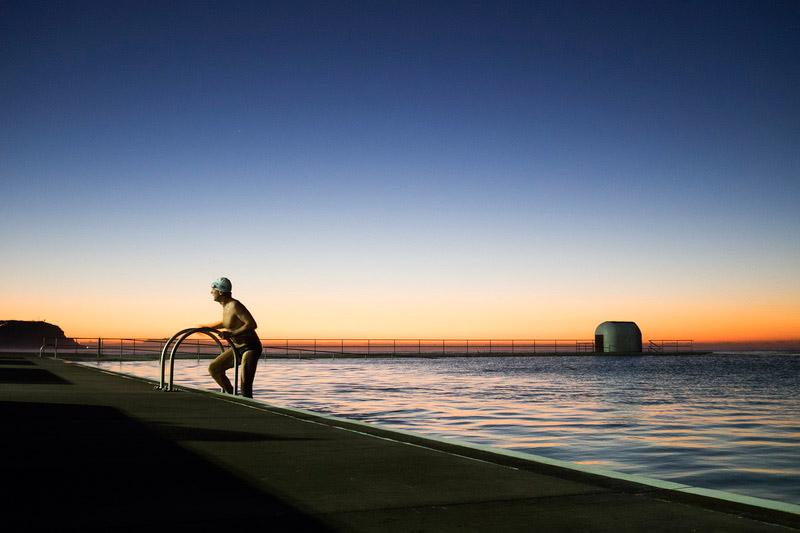 Predawn, © Brydie Piaf, Landscape Winner, Head On Photo Awards