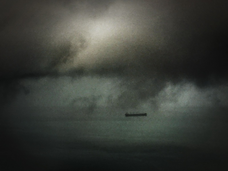 The Tempest, © Demetris Koilalous, Mobile Winner, Head On Photo Awards