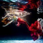 Underwater Dreams, © Rafal Makiela, Poland, «Portfolio» Category, 3st prize winner, Hamdan International Photography Award - HIPA