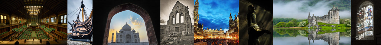 Historic Photographer of the Year Awards