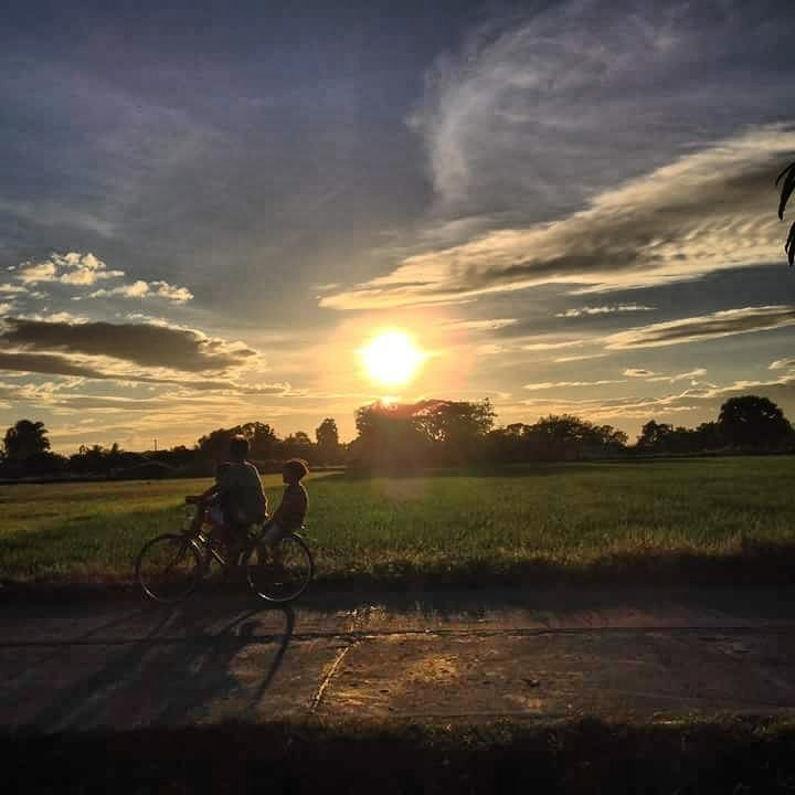 Sunset, © Kyah Jei, See The Unseen Photo Contest from HONOR