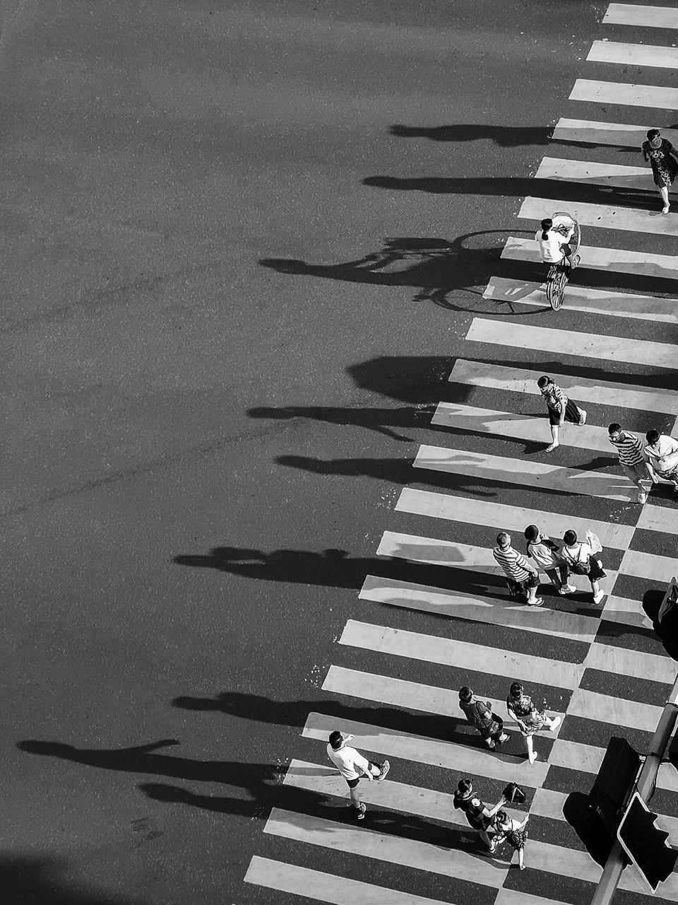 城市节拍, © 新影像7666, Huawei Next-Image Awards