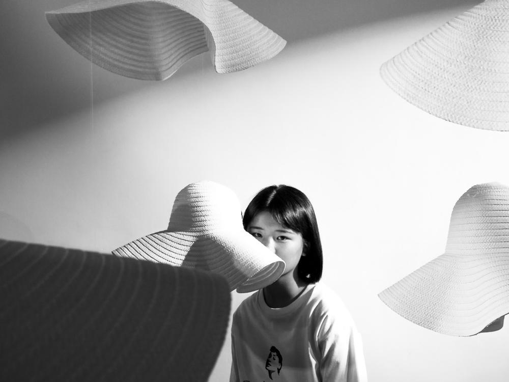 纯澈!, © 一只的日常, Huawei Next-Image Awards