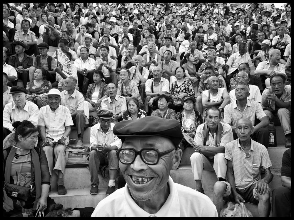 开心时刻, © 李建增, Huawei Next-Image Awards