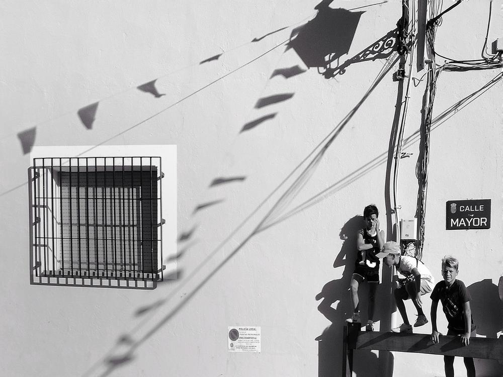 """festivities"", © Ana Fernández Quirós, Huawei Next-Image Awards"