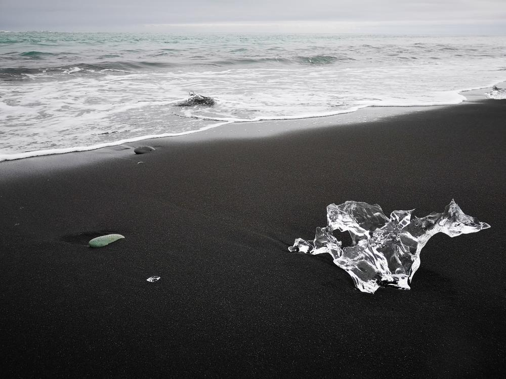 Diamond Beach, © New Image Auau, Huawei Next-Image Awards