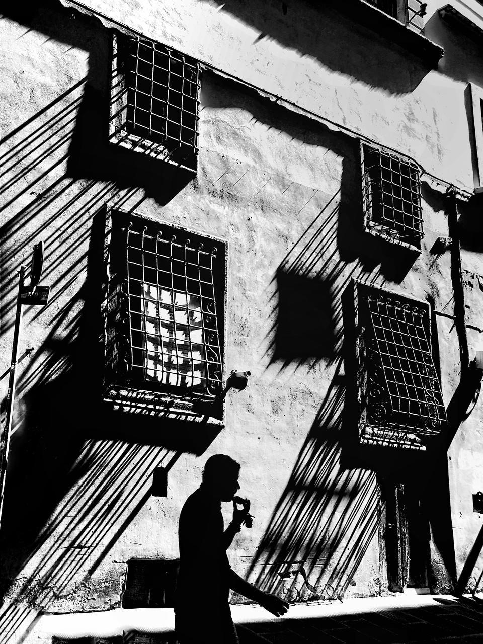 赶工。, © 錢老师, Huawei Next-Image Awards