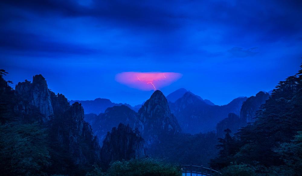 破天, © 杜明辉, Huawei Next-Image Awards