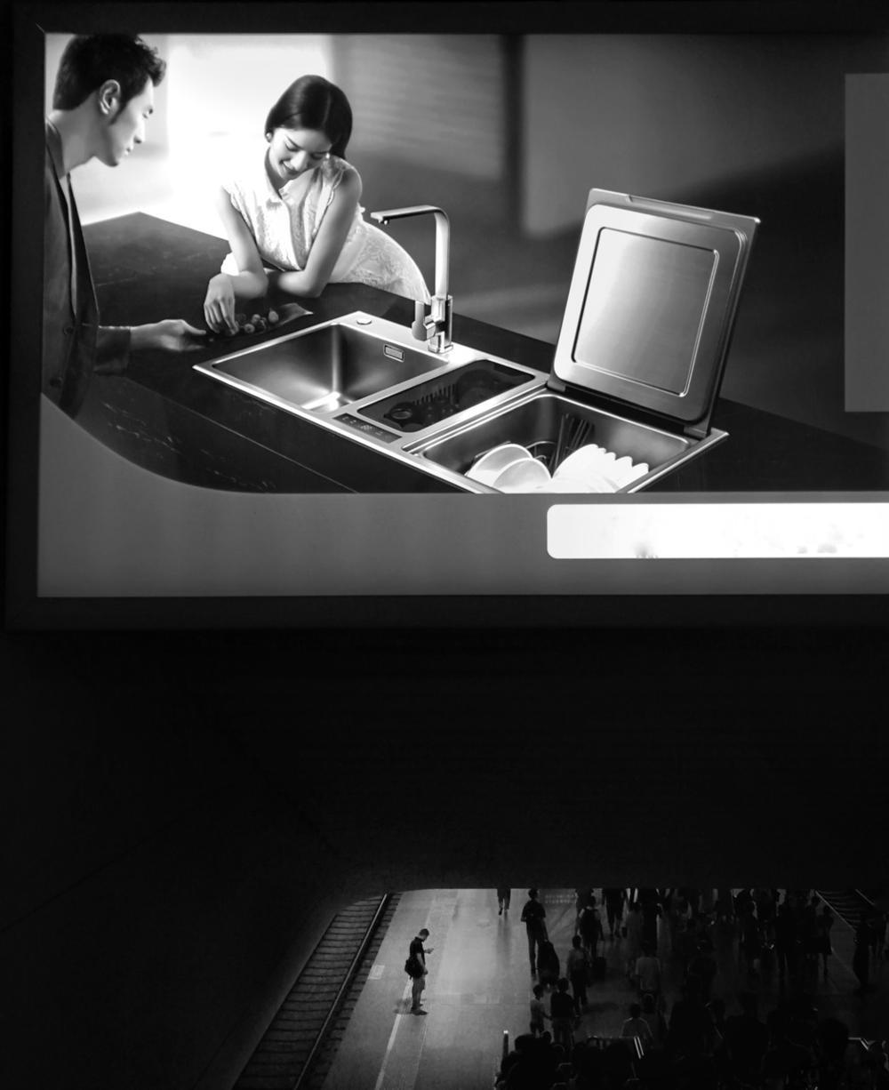 旅行生活, © 生活学习工作着, Huawei Next-Image Awards