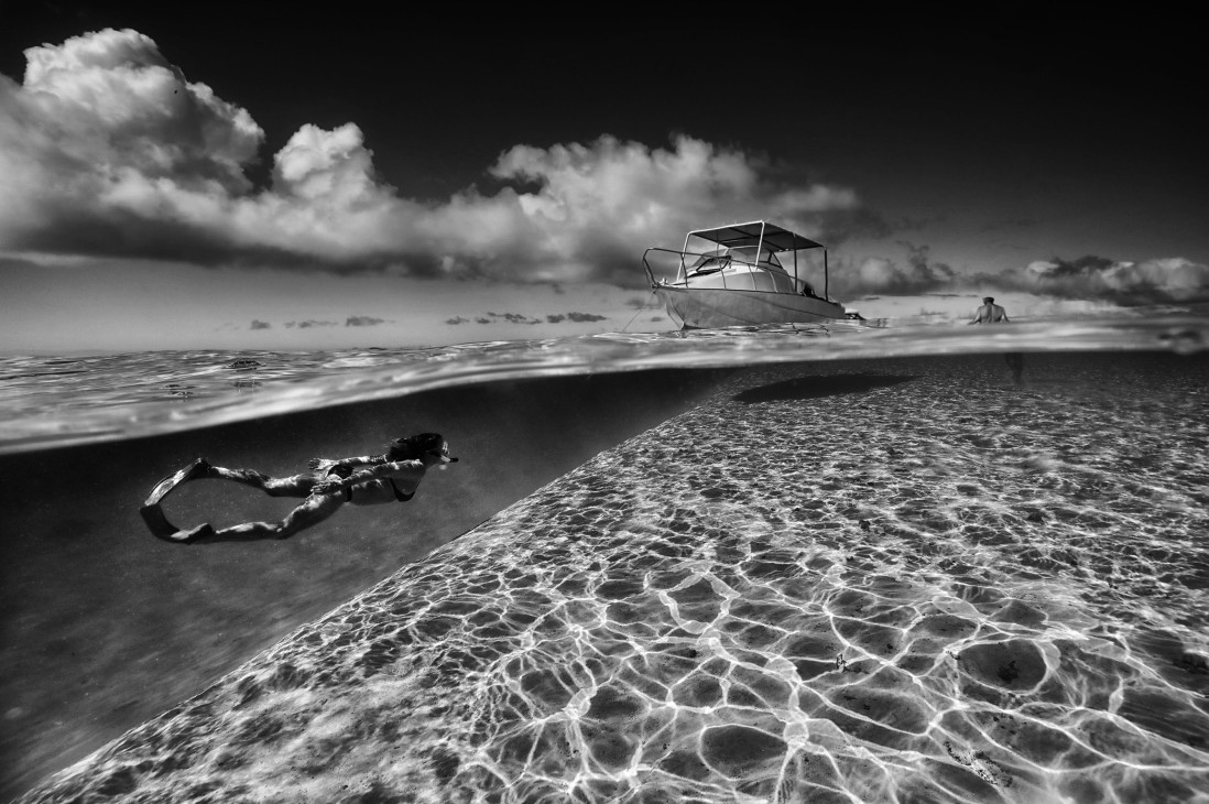 Theme: Black and white, I SHOT IT The Best Photo Competition