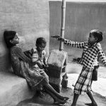 Death Valley, © Subhrajit Sen, India, IAFOR Documentary Photography Award