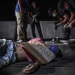 Duterte's War On Drugs Is Not Over, © Ezra Acayan, The Philippines, IAFOR Documentary Photography Award