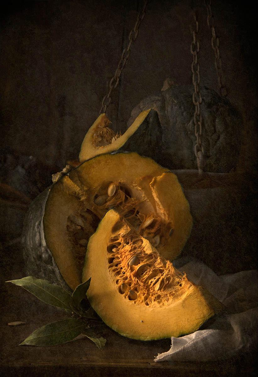 © Flavio Catalano, Pumpkin, International Garden Photographer of the Year — IGPOTY