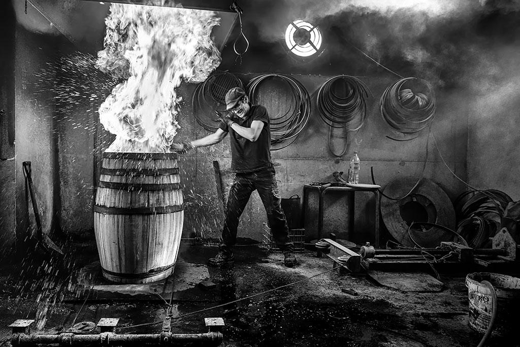 Actividad Laboral, © Manuel Tirado Colmenero, Ikei Photo Contest