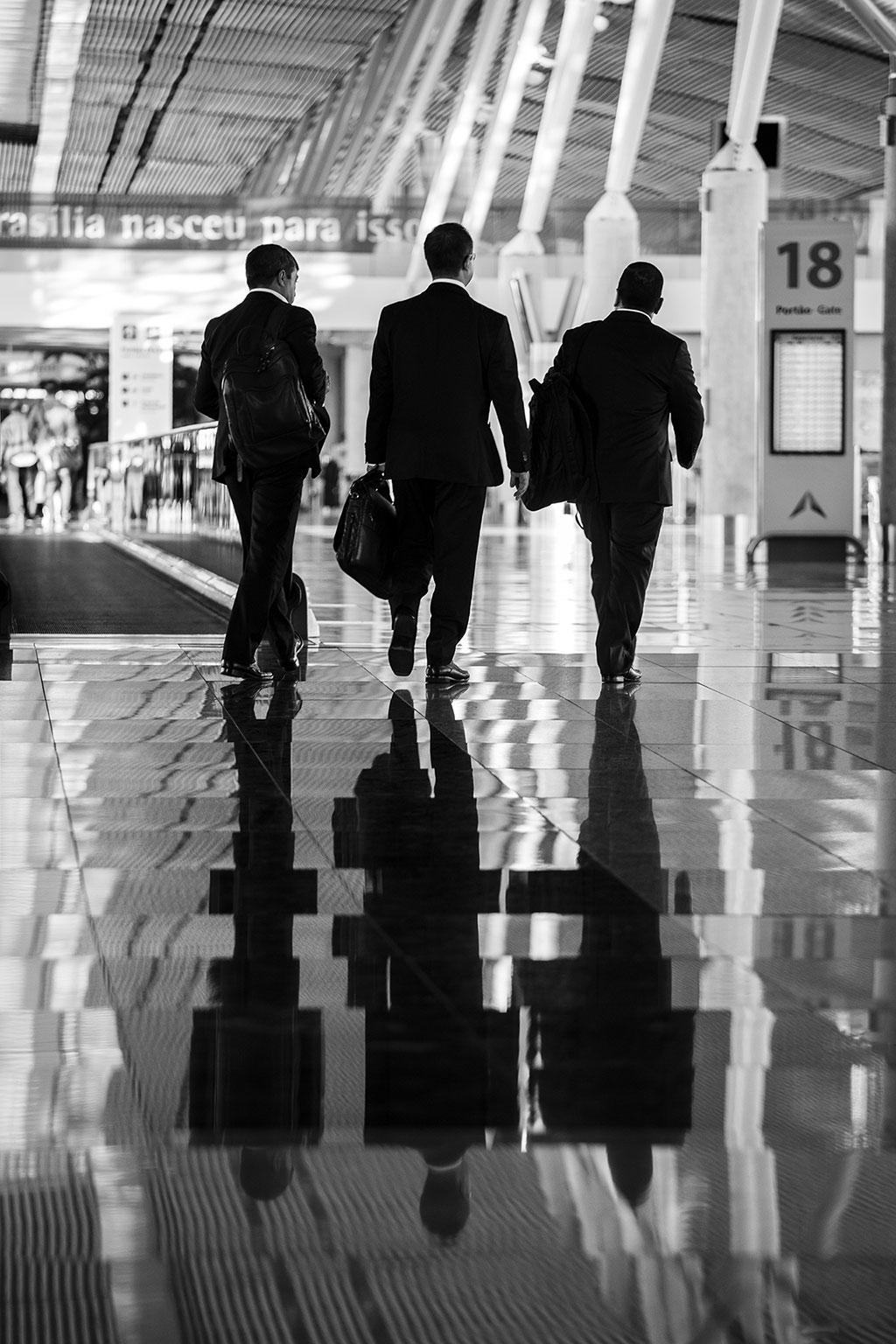 Business Trip, © Fabio Ribeiro Maciel, Ikei Photo Contest