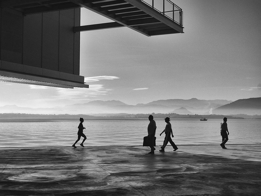 Paseo, © Juan Miguel Cervera Merlo, Ikei Photo Contest