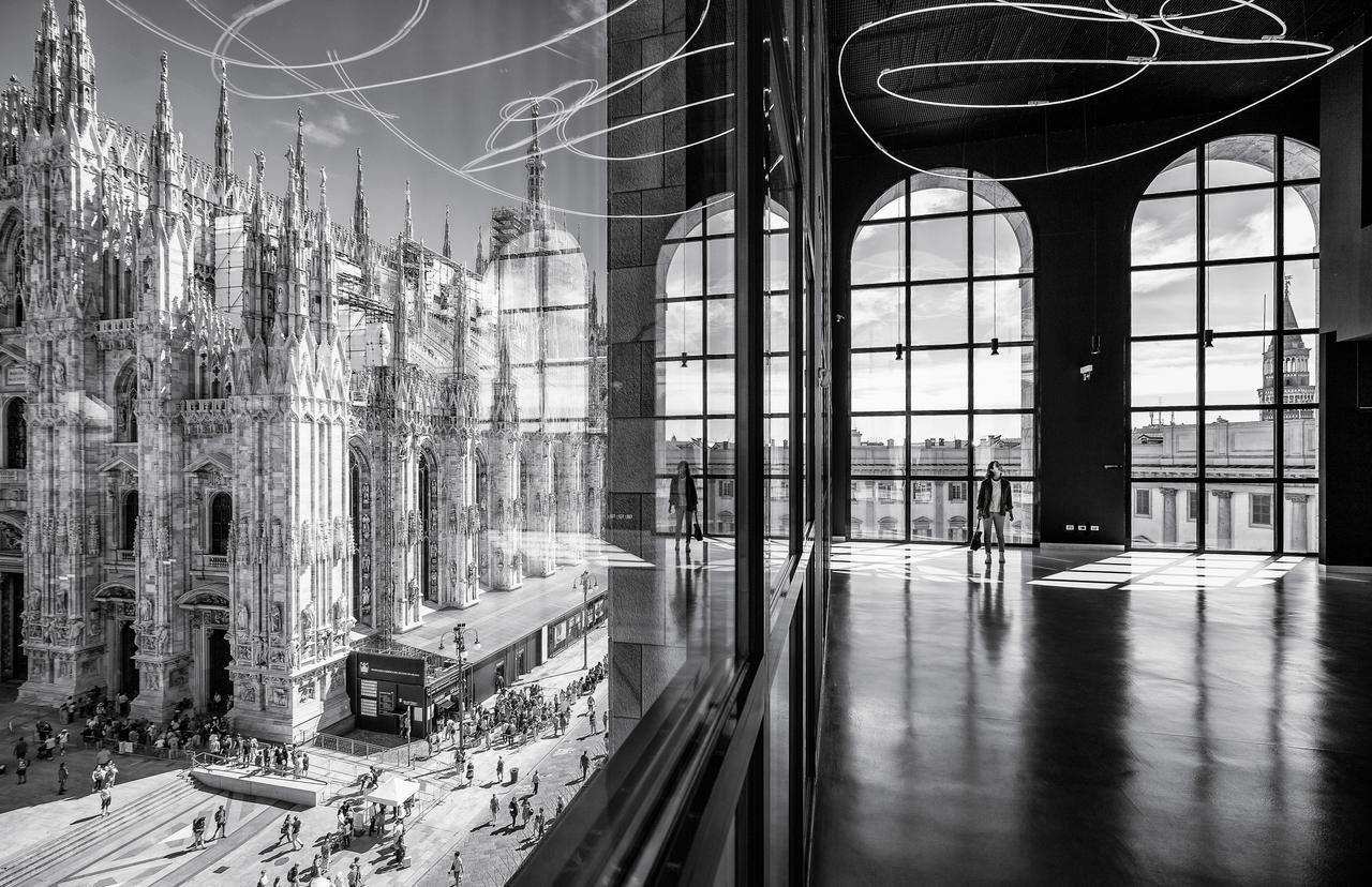 © Marco Tagliarino, PDN In Black and White
