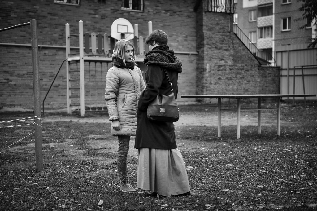 Orphans of the Urals, © Vladimir Pesnya, Moscow, Winner in nomination Federal Reportage, series photo, In Memory of Alexander Efremov Reportage Photo Contest