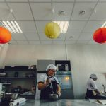 How to make a center of innovation from a culinary college, © Asya Dobrovolskaya, Tyumen, Russia, 1 place in nomination Man of Labor, In Memory of Alexander Efremov Reportage Photo Contest