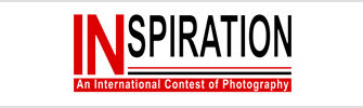 Inspiration International Photography Contest