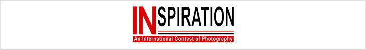 Inspiration International Photography Contest