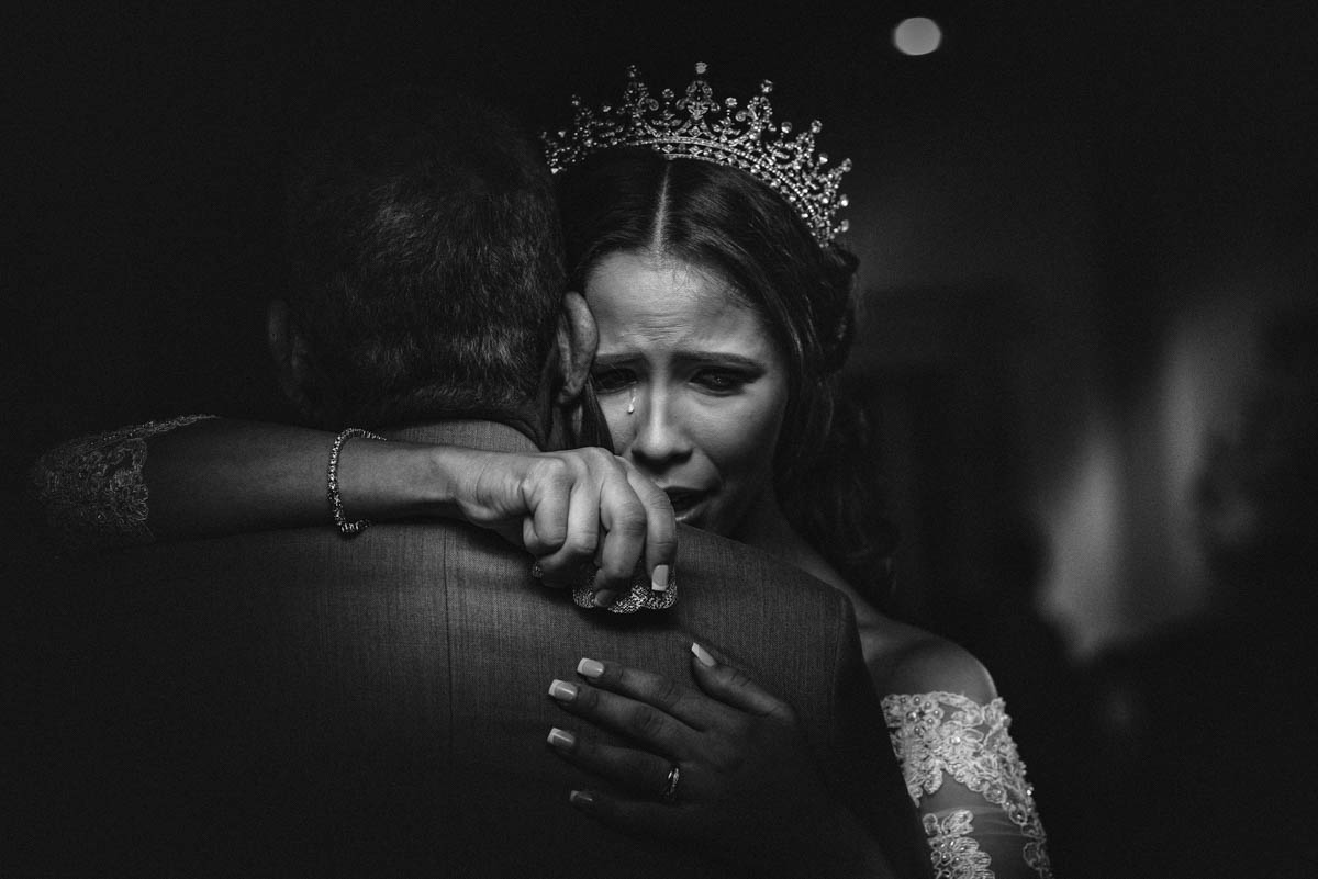 © Bruno Sauma, United States, Black & White, International Wedding Photographer of the Year