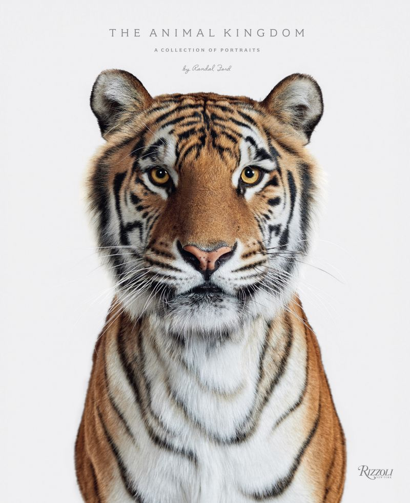 The Animal Kingdom: A Collection of Portraits, © Randal Ford, Book Photographer Of the Year, Professional, International Photography Awards