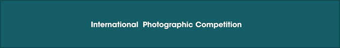 International Photographic Competition - IPC
