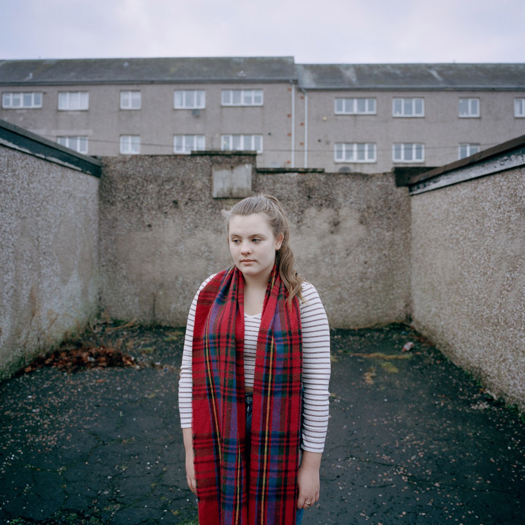 In this Place, © Margaret Mitchell (UK), Gold Award, RPS International Photography Exhibition (IPE)