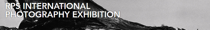 RPS International Photography Exhibition (IPE)