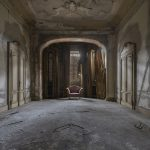 Abandoned Ell, © Ell Costi (Italy), International Architectural Discovery Of The Year 2017, International Photographer of the Year - IPOTY - Photo Contest