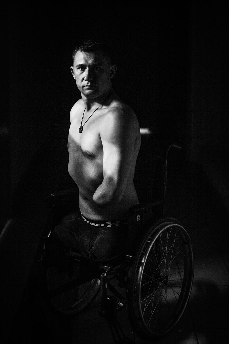 The Story Of Talai / Belarus, © Pavel Volkov / Vechernaya Moskva Newspaper, Russia, Story Sports 1st Prize, Istanbul Photo Awards