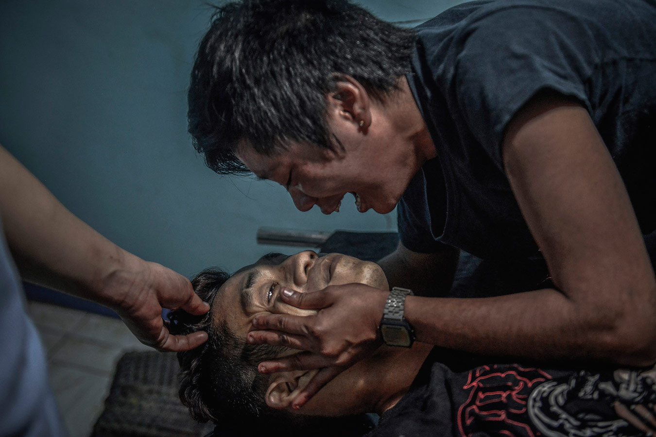 Duterte's War On Drug / The Philippines, © Ezra Acayan, The Philippines, Young Photographer, Istanbul Photo Awards