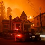California Burns, © Marcus Yam / Los Angeles Times, United States, Story Nature & Environment 1st Prize, Istanbul Photo Awards