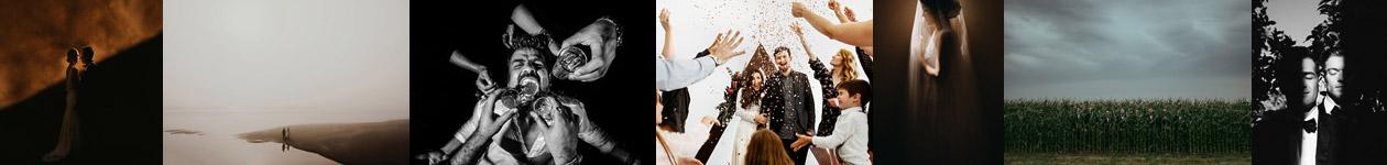 International Wedding Photographer of the Year