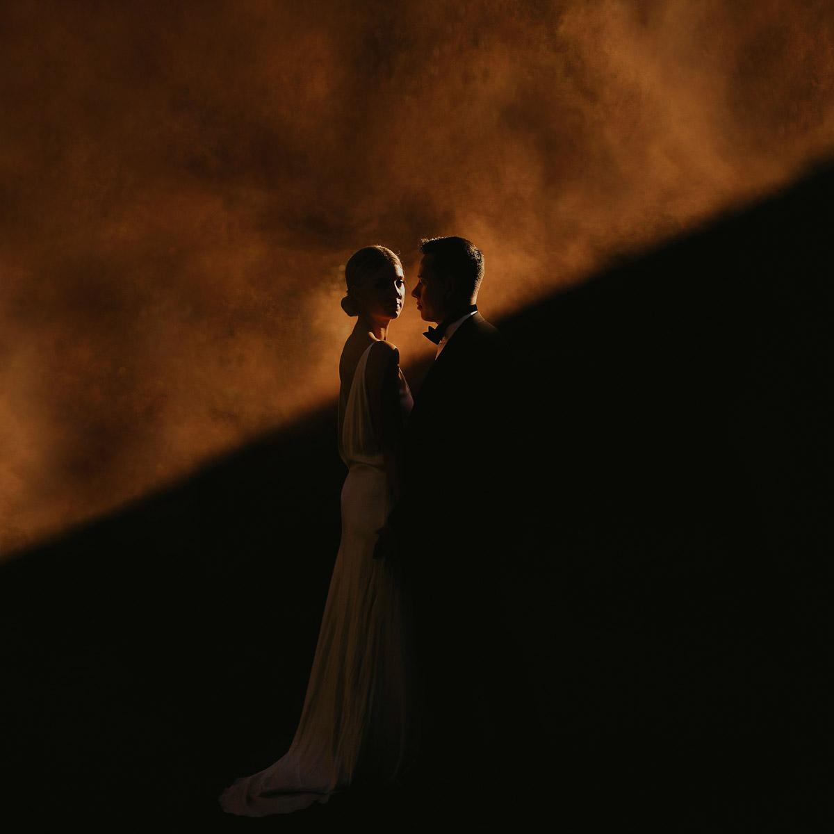 © Dan O'Day, Australia, Grand Winner, International Wedding Photographer of the Year