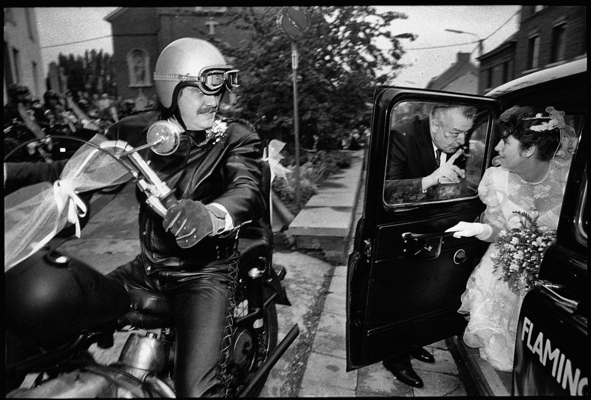 © Alain Schroeder, Belgium, International Wedding Photographer of the Year
