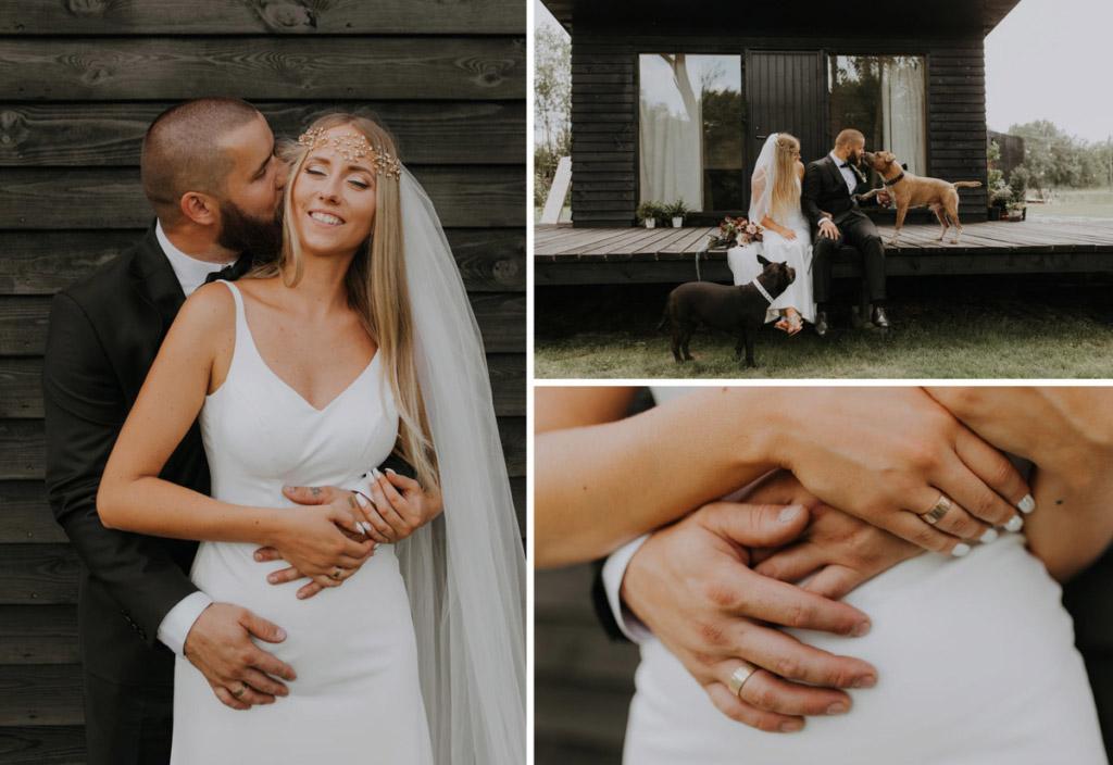 © Linda Lauva, Latvia, Album, International Wedding Photographer of the Year