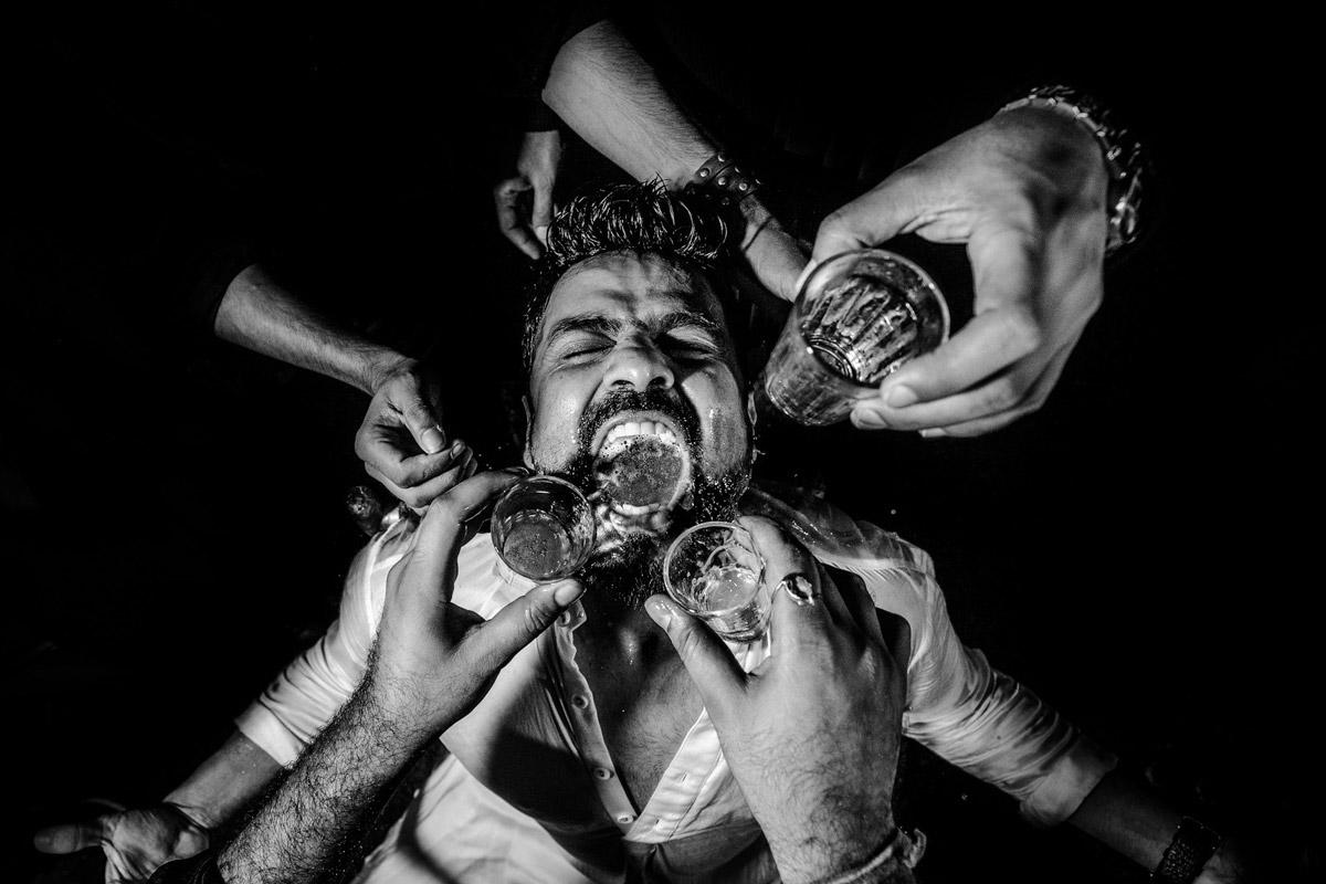 © Divyam Mehrotra, India, International Wedding Photographer of the Year