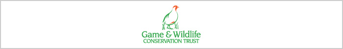 The Julian Gardner Awards - Game and Wildlife Conservation Trust