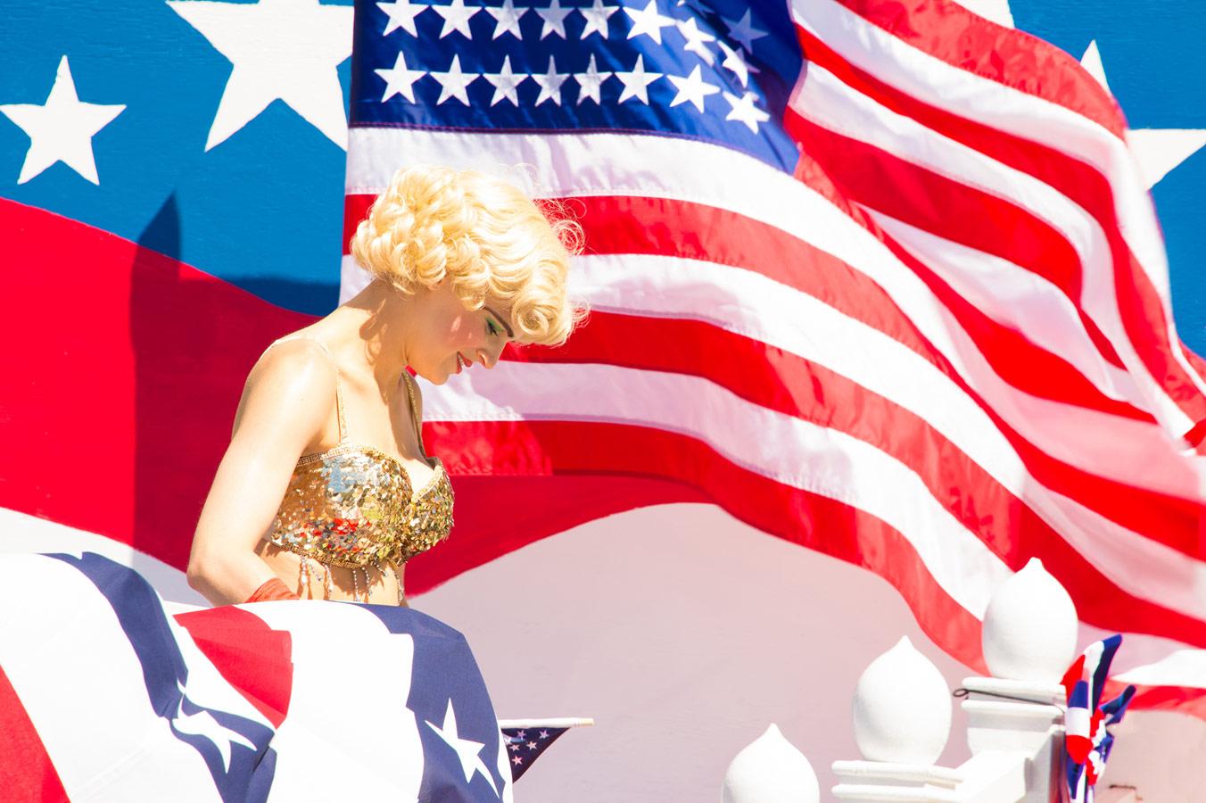 Miss USA, © Yanika Anukulpun, Thailand, Kuala Lumpur International Photoawards - KLPA